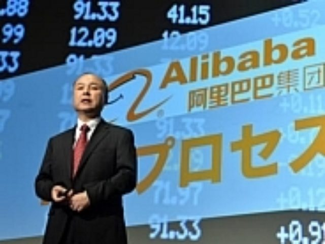 画像: ソフトバンク、DreamWorks買収に向けて交渉中か - CNET Japan