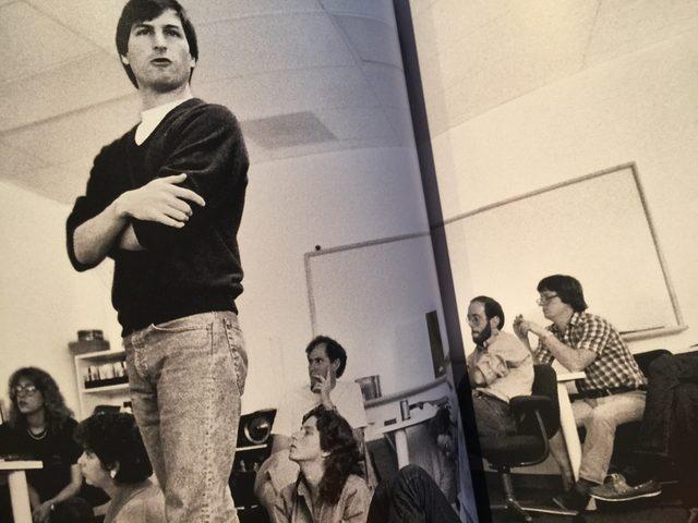 画像3: スタートアップで働くなら絶対に買え!- 『無敵の天才たち スティーブ・ジョブズが駆け抜けたシリコンバレーの歴史的瞬間』