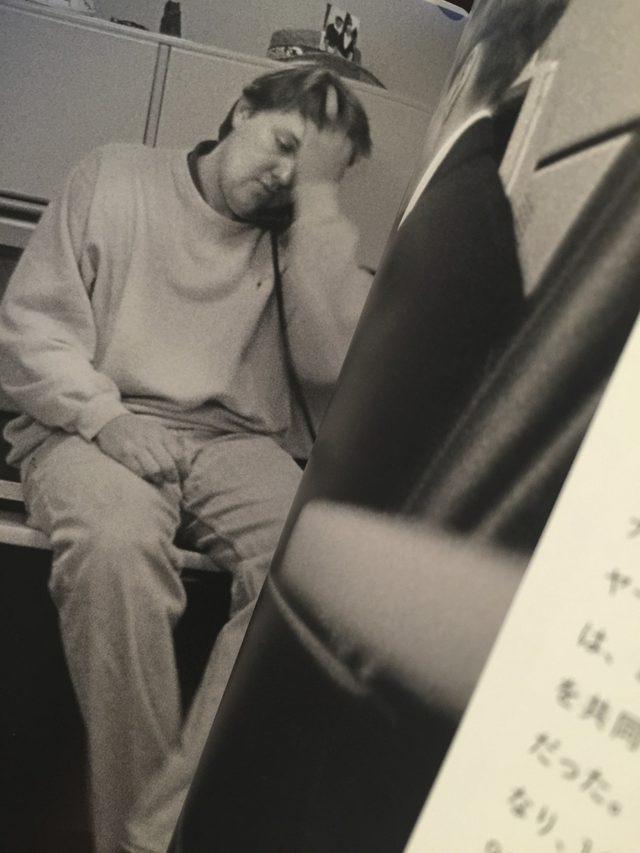 画像4: スタートアップで働くなら絶対に買え!- 『無敵の天才たち スティーブ・ジョブズが駆け抜けたシリコンバレーの歴史的瞬間』