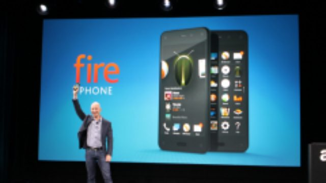 画像: Amazonの第3四半期決算でFireスマートフォンは大失敗と判明 - TechCrunch