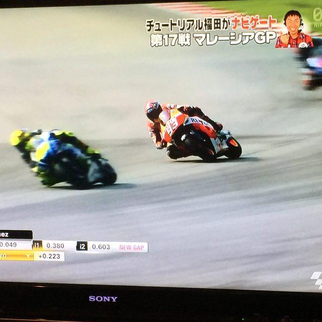 画像: 寝ようと思ったのに、MotoGP