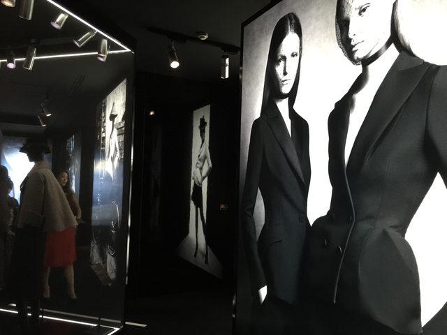 画像6: コーポレートナイト パーソナルショッパー 石井剛さんプロデュースのDiorイベントに出席