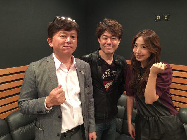 画像: 11/15 21:30 - 21:55 JAPAN MOVE UP@TOKYO FM