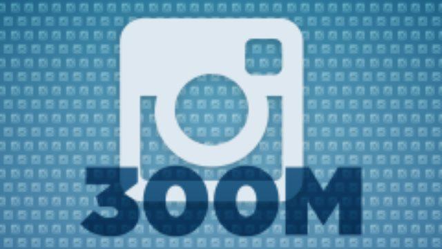 画像: Instagram、月間ユーザー3億人を達成―ついにTwitterを追い越す - TechCrunch