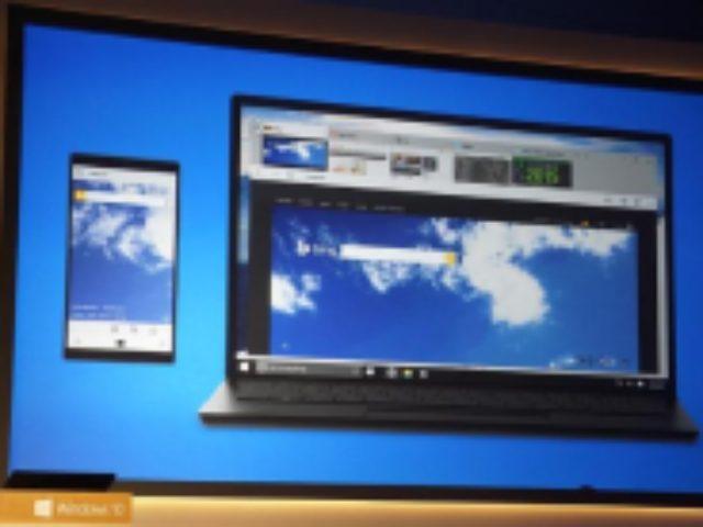 画像: MSの新ブラウザ「Project Spartan」--明らかになった主要機能 - CNET Japan
