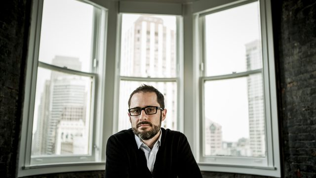 画像: Twitter co-founder Evan Williams has plans for Medium