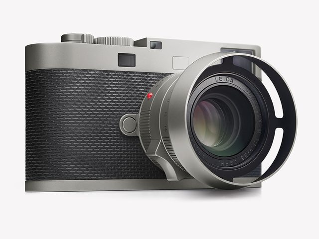 画像: LEICA M Edition 60 http://wired.jp/2014/09/27/leica-m-edition-60/