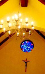 画像: お星様教会