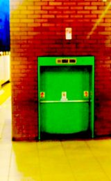 画像: 子供用エレベーター