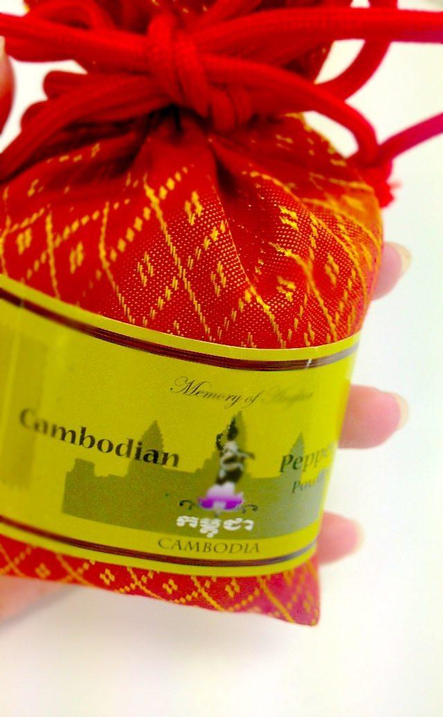 画像: カンボジアのお土産