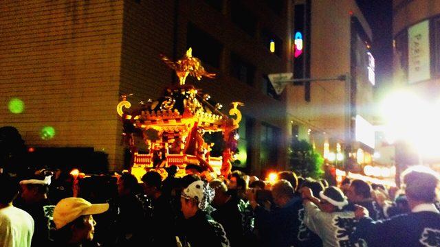 画像: お祭り♡