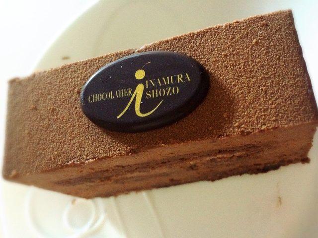 画像: chocolate cake♡