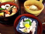 画像: 京料理♡