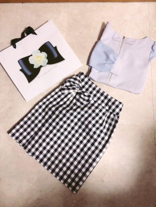 画像: お買い物♡