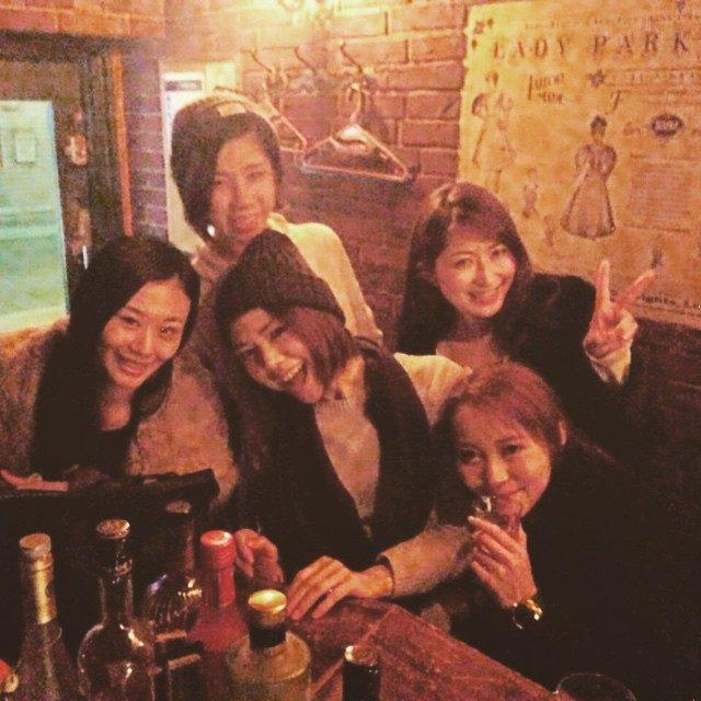 画像: #happy#急遽#お別れ会#naomi