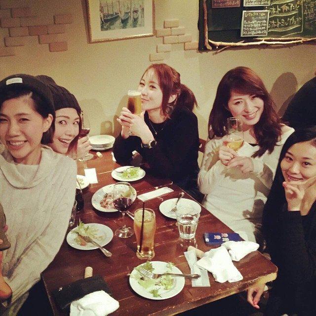 画像: #お別れ会#急遽#model&講師#naomi