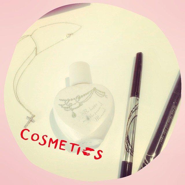 画像: #Cosme#インテグレート#integrate#プチプラ#安くて良くてお気に入り!#ジェルライナー最高!#Macのペンシルライナー越えた instagram.com