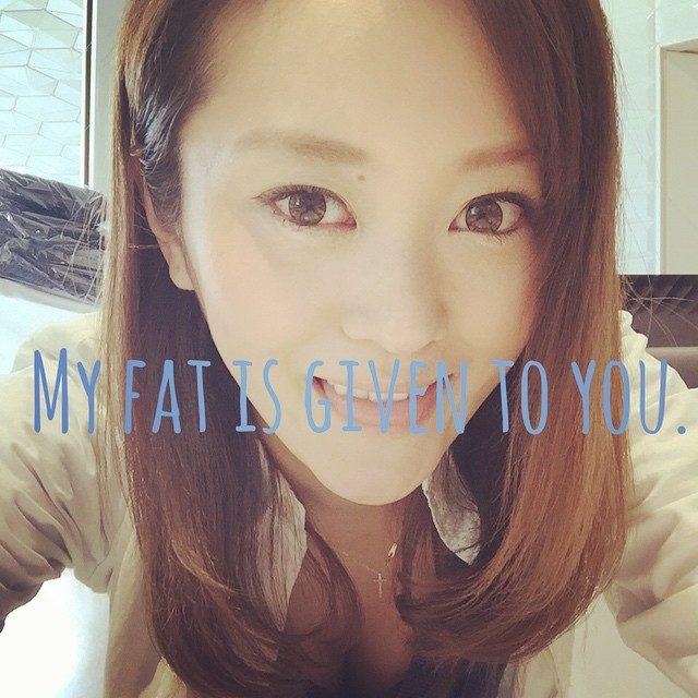 画像: #5キロ太った#脂肪あげる instagram.com