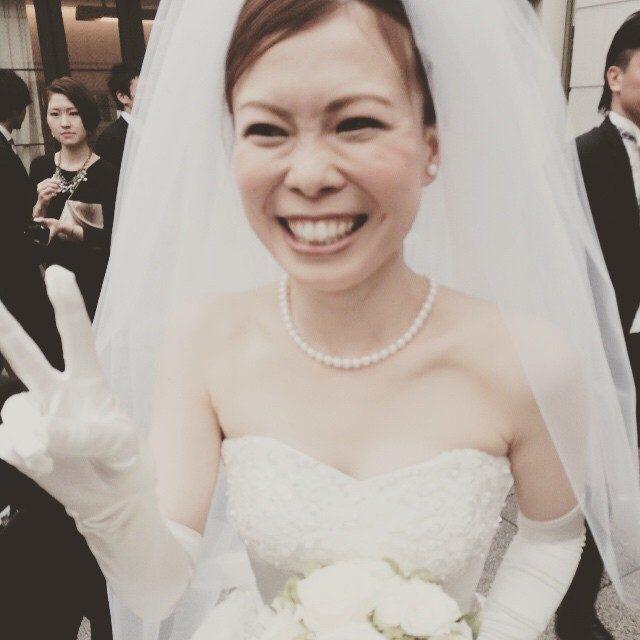 画像: おめでとう#wedding instagram.com