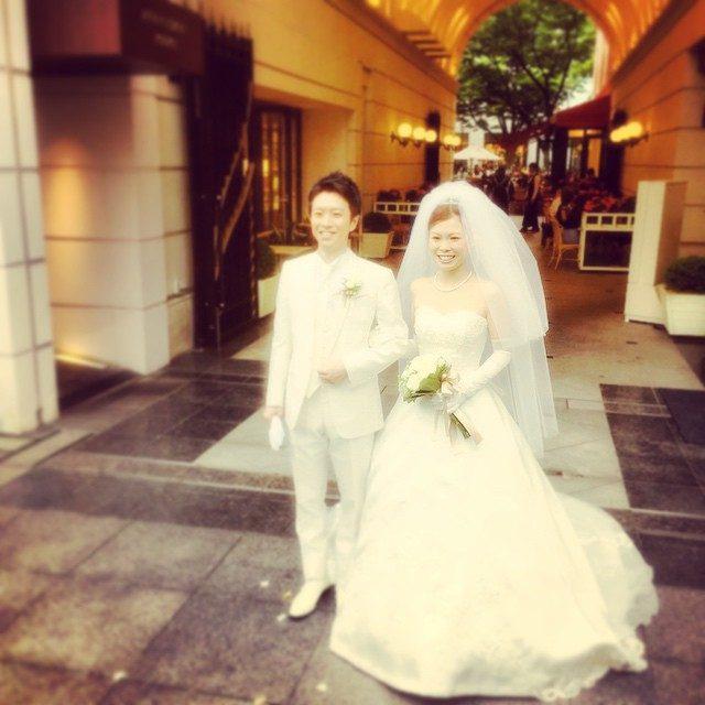 画像: #wedding instagram.com