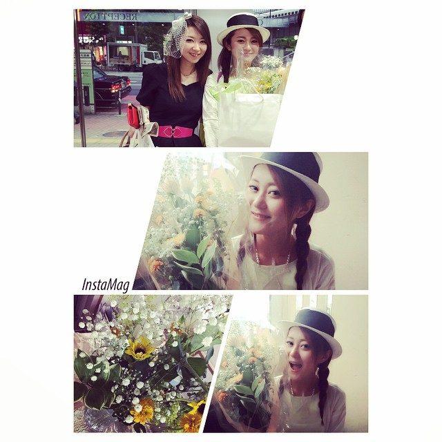 画像: #劇団四季#ライオンキング#初#サプライズ#マリアンヌに2回目の誕生日お祝いしてもらった(;_;)幸せ! instagram.com