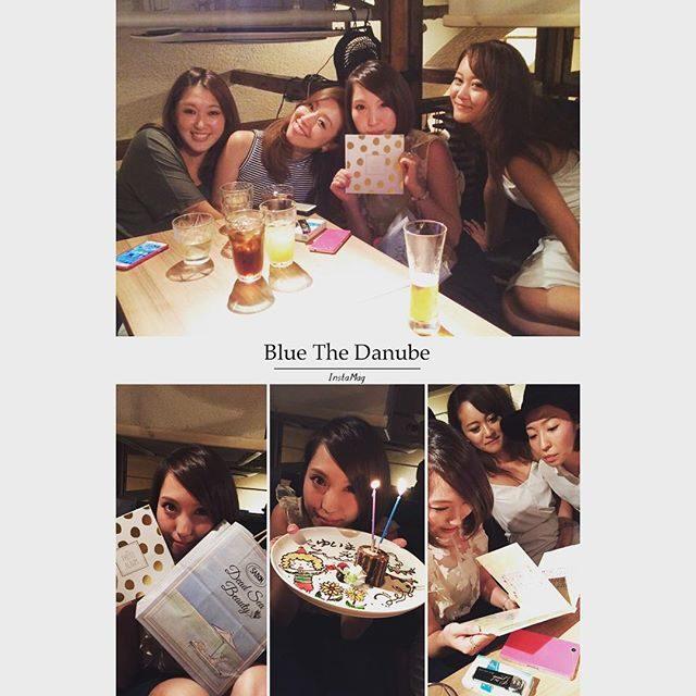 画像: 寂しい楽しいお別れ会 instagram.com