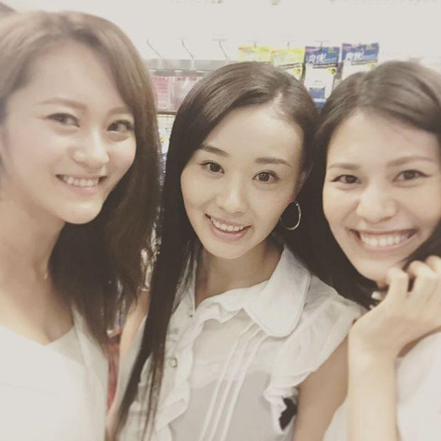 画像: #たまたま#会ったよ instagram.com