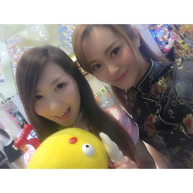 画像: マリアンヌなう instagram.com