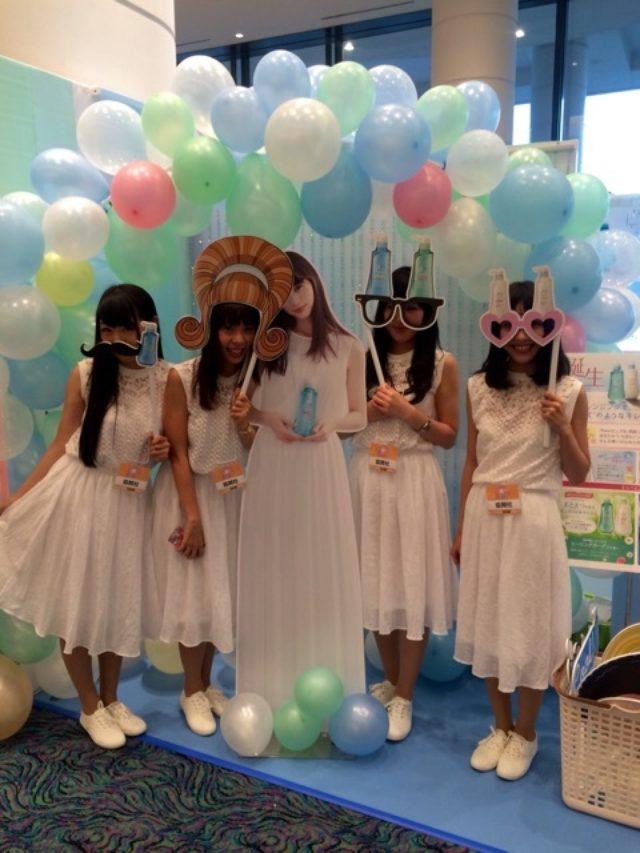 画像: seventeen夏の学園祭