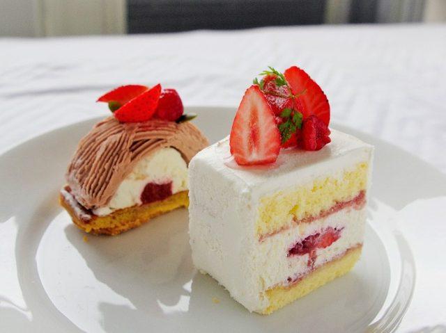 画像: 2015年は「100年に一度のイチゴ(15)イヤー」だから苺ショートケーキが食べたい!