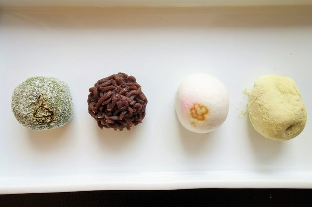 画像: 「塩路軒」に京都の、いや和菓子への矜持を老舗以上にひしひしと感じる
