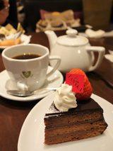 画像: コーヒーにとても合うケーキ、アンナトルテってどんなトルテ?