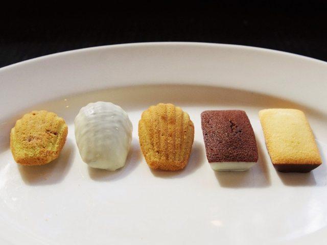 画像: ホワイトデーにピッタリな食のセレクトショップDEAN&DELUCAのプティフールギフト