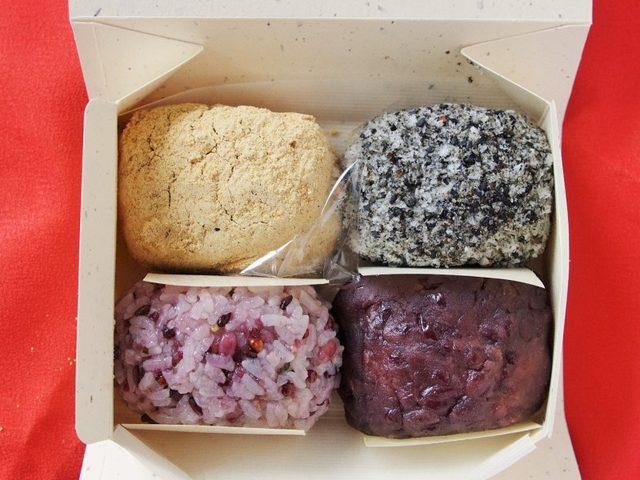 画像: お彼岸だけではなく、いつでも食べたい看板商品「あんこ」のオヤツ