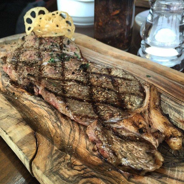 画像: ヤバい、、、またまた肉してしまった。(笑) それにしても、センター北なんていうベッドタウンにまで、熟成肉専門店ができたなんて、そんなにみんな熟成肉好きなの?(笑) instagram.com