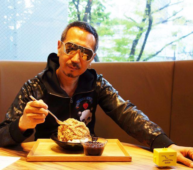 画像2: マンゴーソフトクリーム(芒果爽淇淋)