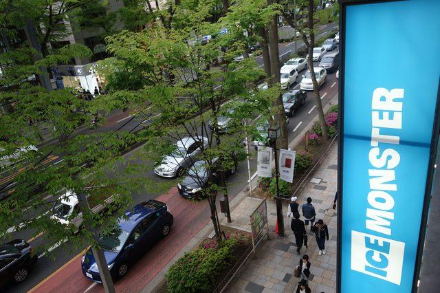 画像3: 近年、大ブームの日本のかき氷シーンに、ついに黒船来襲(笑) 台湾・台北市に本店では多い日で2500人以上もが並ぶ行列モンスター「アイスモンスター(ICE MONSTER)」が日本初上陸、いよいよG・W4/29に1号店を原宿・表参道にオープンする。