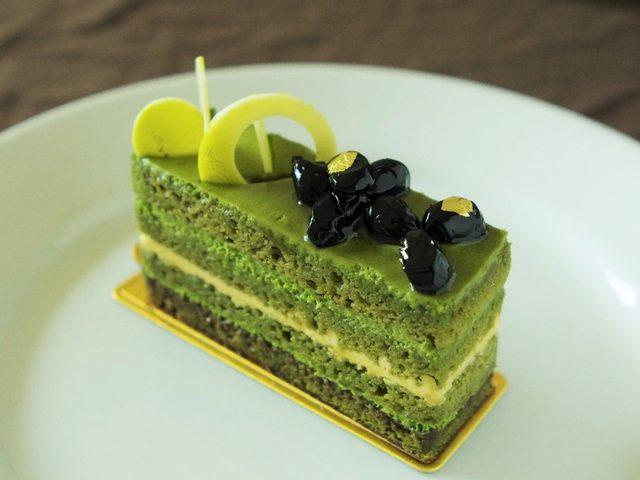 画像: 新緑の季節にこそ楽しみたい「抹茶スイーツ」