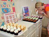 画像: イギリス王室ロイヤルベビー誕生と、なにやらロンドンカップケーキブーム到来の予感