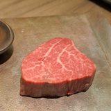 画像: ニューオープンのうしごろ貫五反田店で、ハート型のシャトーブリアンに胸キュンの夜でした(笑) instagram.com