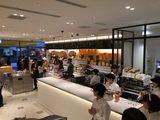 画像4: ドミニクアンセルベーカリー プレスレセプション 6.20.2015 表参道にグランドオープン!!