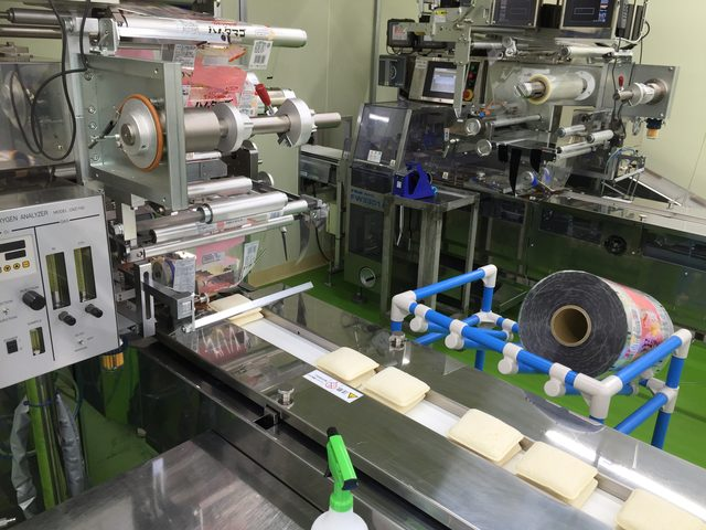 画像8: 携帯サンドイッチの元祖「スナックサンド」の製造現場に密着してみた!!