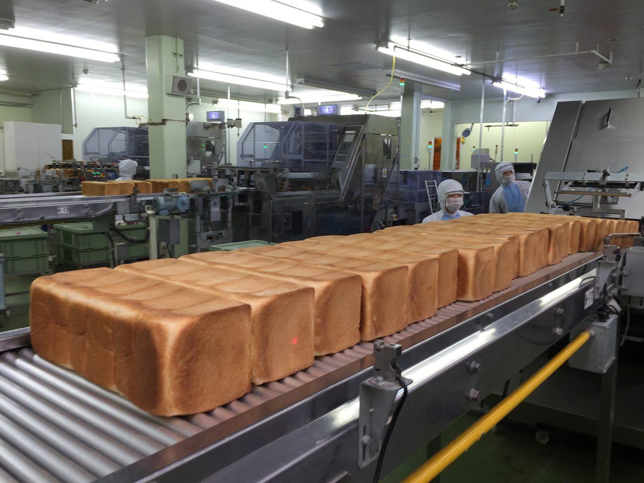 画像7: 携帯サンドイッチの元祖「スナックサンド」の製造現場に密着してみた!!