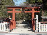 画像: 氷室神社 オフィシャルサイト