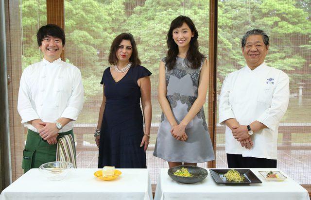 画像: 世界の豆乳・豆腐料理 ソイタリアン|まめプラス|大豆と豆乳の情報サイト