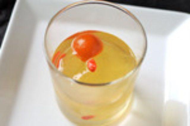 画像: 【スイーツ番長推薦!】大粒完熟南高梅の無濾過梅酒を使用した大人のための梅酒ゼリィ