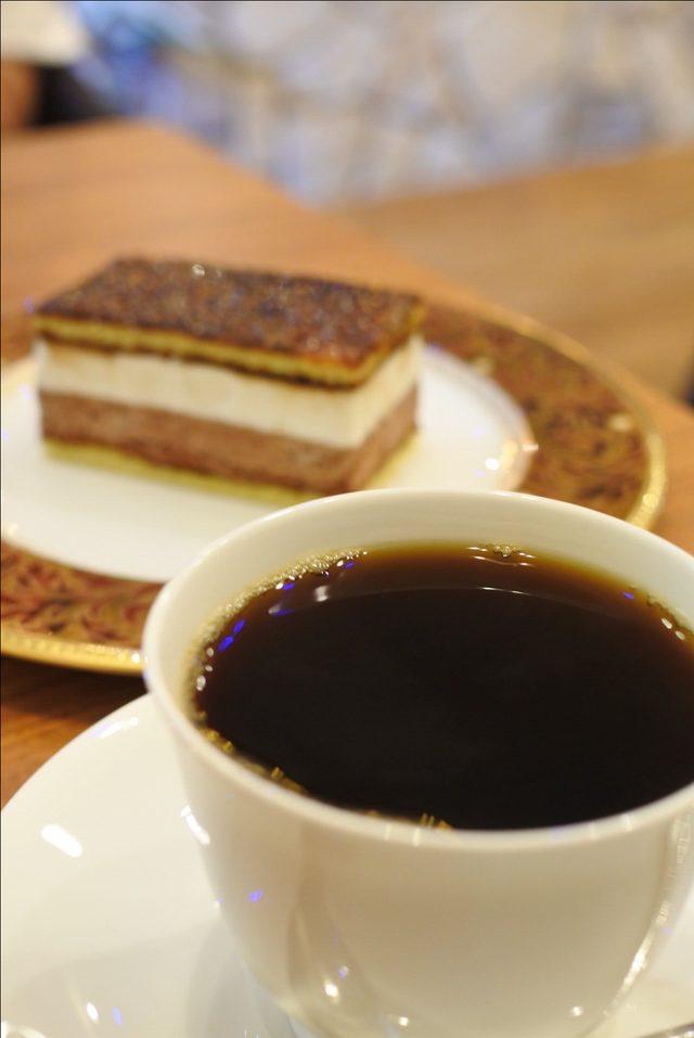 画像: かき氷がとても美味しい、コーヒー&スイーツ専門店 CAFÉ SabuHiro