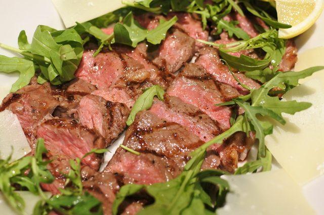 画像3: イタリアンらしい料理も充実