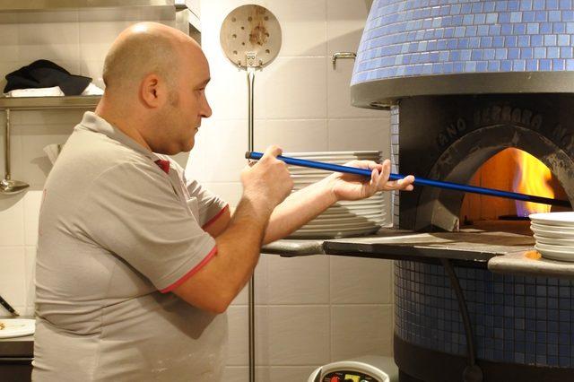 画像4: イタリアンらしい料理も充実