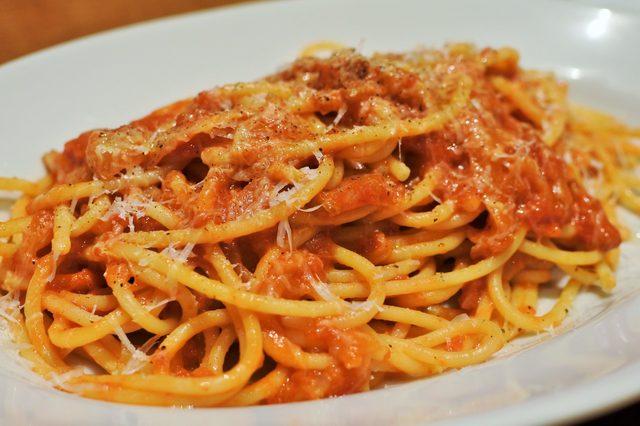 画像2: イタリアンらしい料理も充実